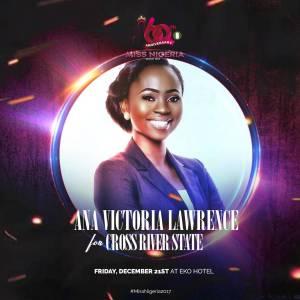 Miss Nigeria 2017: Nigeria, here are the Semi-Finalists!